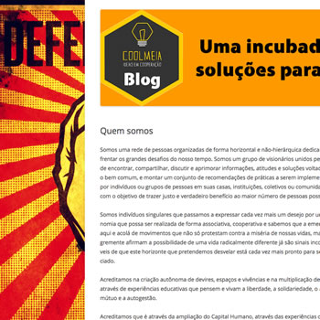 Acompanhe o Blog